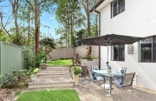 Picture of 12/144 Old Northern Road, Baulkham Hills NSW 2153