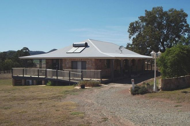 Picture of 425 Mount Dangar Road, BAERAMI NSW 2333