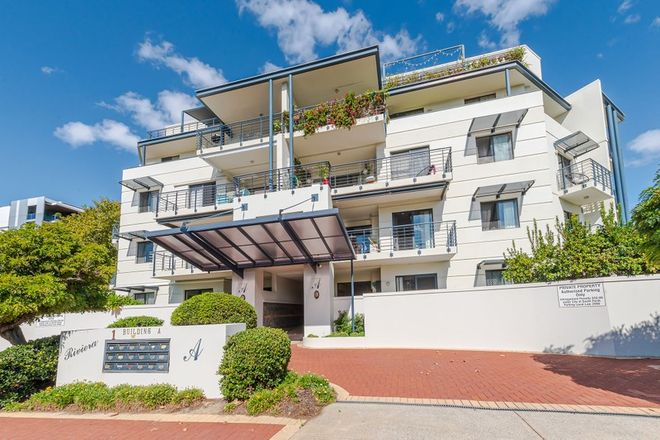 Picture of 23/1 Stirling Street, SOUTH PERTH WA 6151