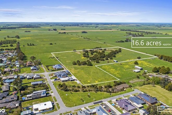 Picture of 52 CAMPBELL STREET, YARRAM VIC 3971