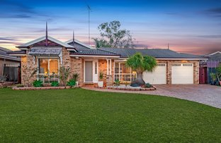 Picture of 17 Sandstock Place, Woodcroft NSW 2767