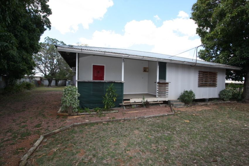 43 Anne Street, Charters Towers City QLD 4820, Image 0