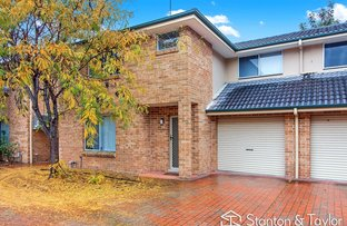 Picture of 21/29-35 Bringelly Road, Kingswood NSW 2747