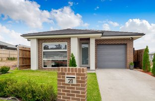 Picture of 21 Rocco Street, Riverstone NSW 2765