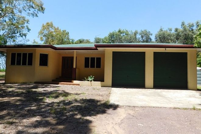 Picture of 36 Wilson Road, ARMSTRONG BEACH QLD 4737