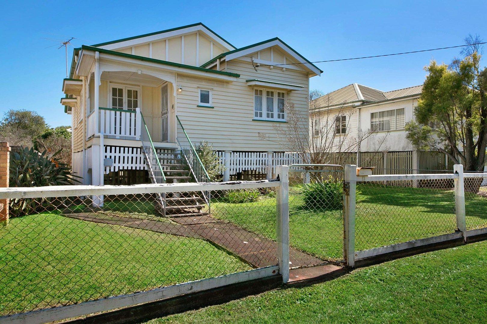 12 Windsor Street, Hamilton QLD 4007, Image 0