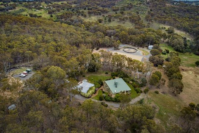 Picture of 188 Butts Road, MURRUMBATEMAN NSW 2582
