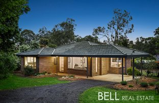Picture of 25 Matson Drive, Upwey VIC 3158