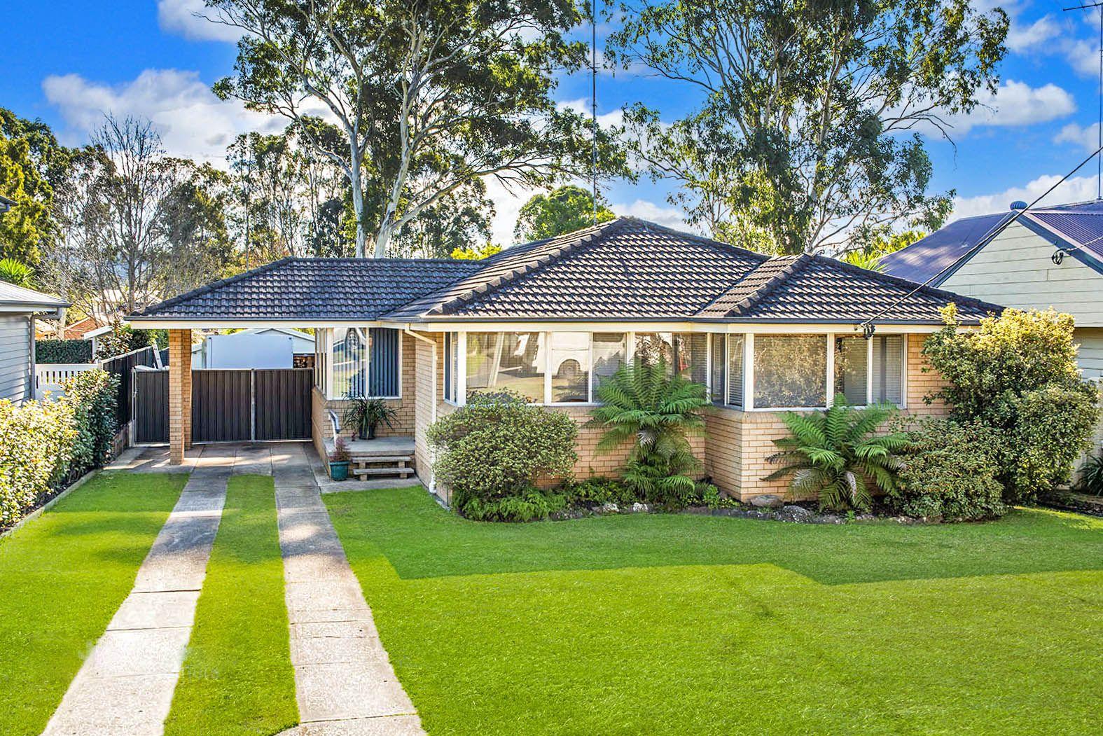 61 Loftus Street, Regentville NSW 2745, Image 0