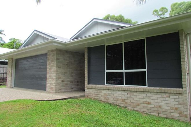Picture of 6 ADAMSON ST, HALIDAY BAY QLD 4740