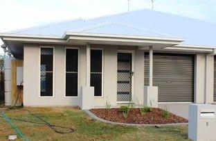 2-5 Westaway Crescent, Andergrove QLD 4740