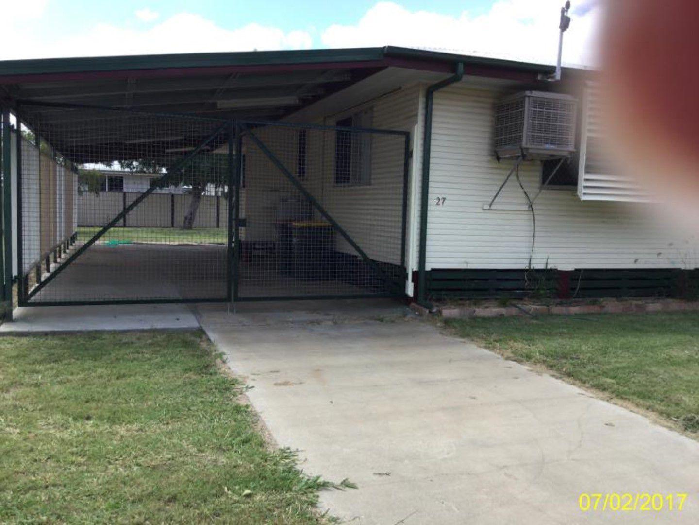27 Arthur Street, Blackwater QLD 4717, Image 1
