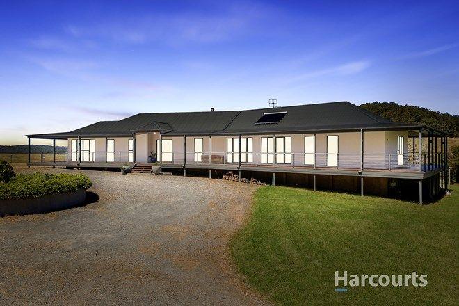 Picture of 238 Halloran Road, NORTH ARM COVE NSW 2324