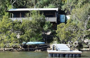 Lot 1  Mountain View Estate, Bar Point NSW 2083