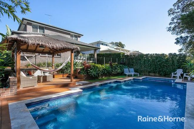 Picture of 12 Whipbird Circuit, MONA VALE NSW 2103