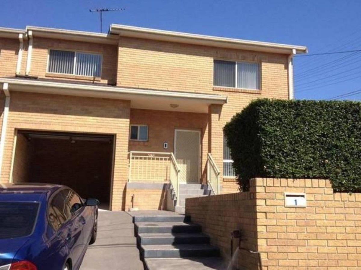 1 Nelson Road, Earlwood NSW 2206, Image 0