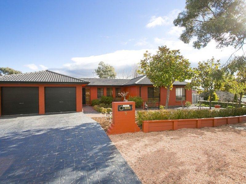 9 Kinlyside Avenue, Jerrabomberra NSW 2619, Image 0