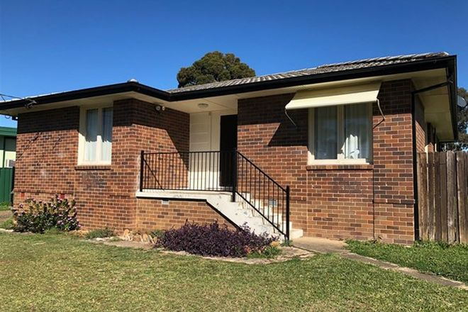 Picture of 51 Captain Cook Drive, WILLMOT NSW 2770