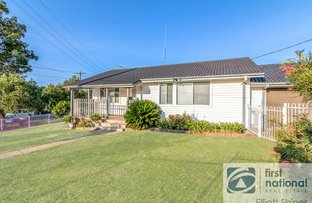 Picture of 244 Luxford Rd, Emerton NSW 2770