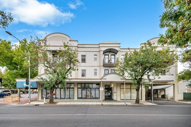 Picture of 22/326 Gilles Street, ADELAIDE SA 5000
