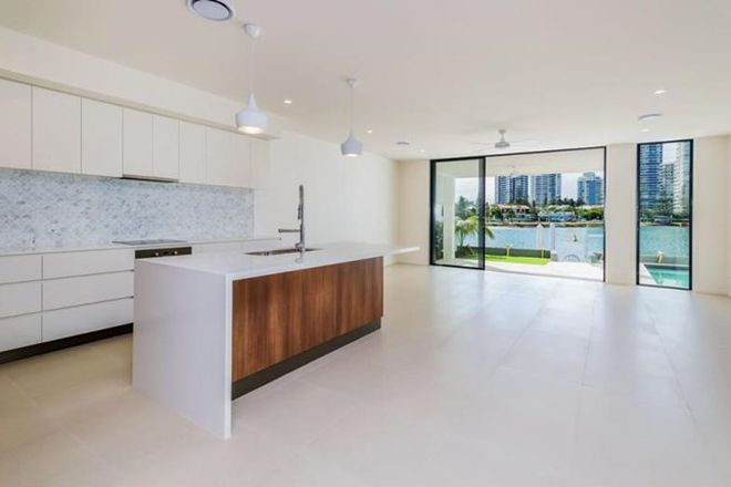 Picture of 3/42 Margaroola Avenue, BIGGERA WATERS QLD 4216