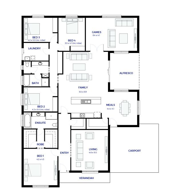 Lot 2156 Trident Road, Seaford Meadows SA 5169, Image 0