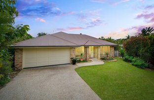 8 Major Court, Cashmere QLD 4500