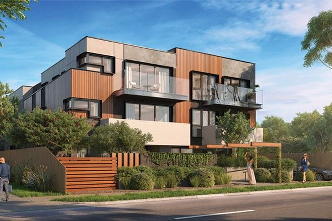 Picture of 2/222 Francis Street, YARRAVILLE VIC 3013