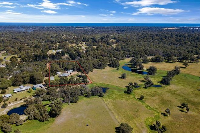 Picture of Lot 50 Jilley Road, GELORUP WA 6230