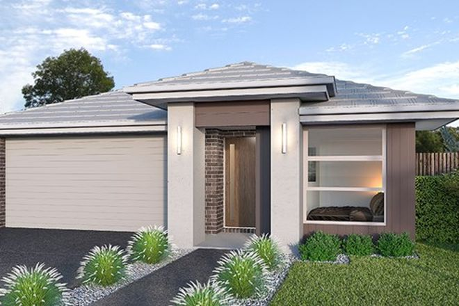 Picture of Lot 1413 Roberts Cr, BELLBIRD PARK QLD 4300