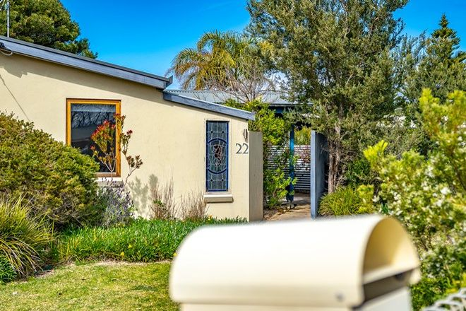 Picture of 22 Colman Road, GOOLWA SOUTH SA 5214