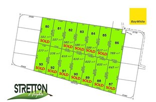 Picture of Lot 86, 252 Compton Road, Karawatha QLD 4117