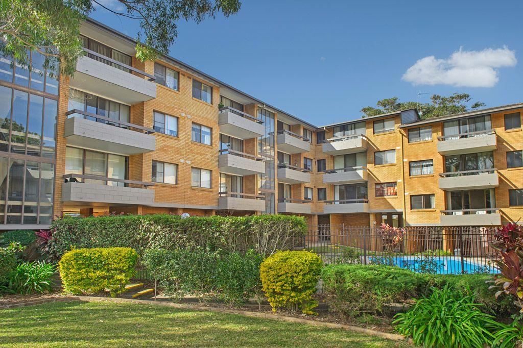 18/6-12 Flynn Street, Port Macquarie NSW 2444, Image 1