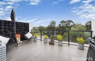 Picture of 303/163 Burwood Road, Hawthorn VIC 3122