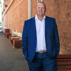 Michael Haggarty, Principal / LREA and Auctioneer, Commercial Sales and Leasing