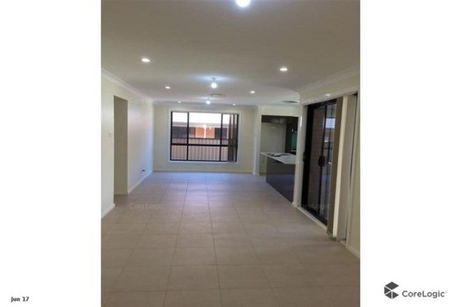 Picture of 59 Huon Crescent, HOLSWORTHY NSW 2173
