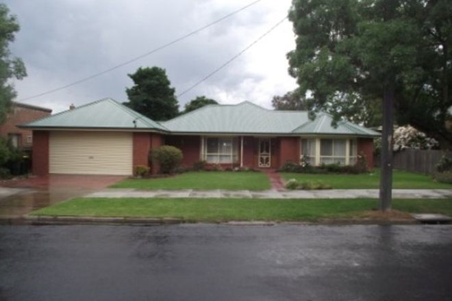 Picture of 13 Pearson Street, MAFFRA VIC 3860