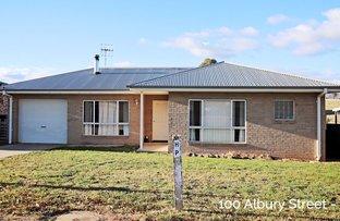 Picture of 100, 104, 108 Albury Street, Tumbarumba NSW 2653