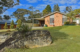 Picture of 3 Belmont Street, Woodford NSW 2778