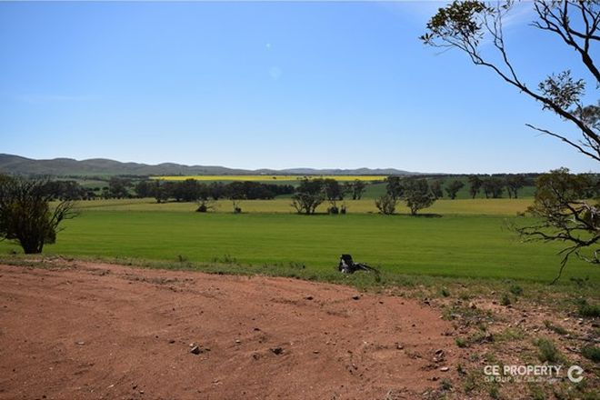 Picture of Section 89 Glen Roy Road, CAMBRAI SA 5353