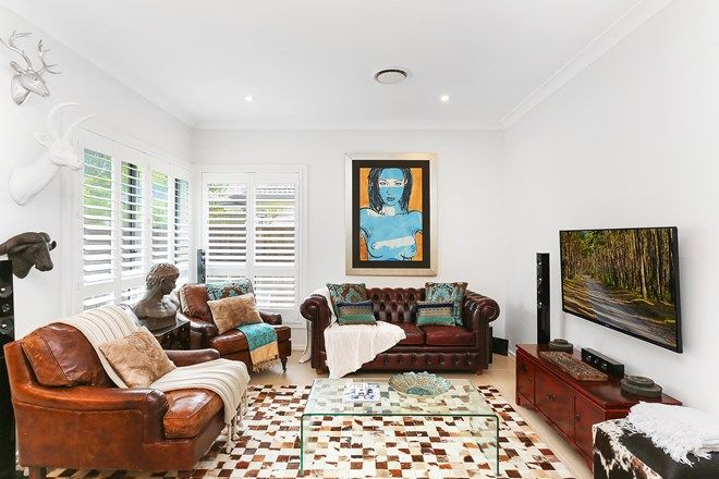 Picture of 30 Cobden Parkes Crescent, LIDCOMBE NSW 2141
