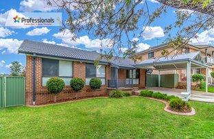 Picture of 61 Shadlow Crescent, St Clair NSW 2759