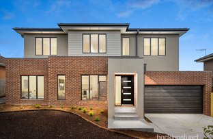 Picture of 1-3/58 Faraday Road, Croydon South VIC 3136