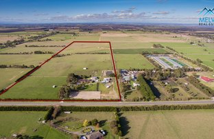 Picture of 420 Tooradin Station Road, Dalmore VIC 3981