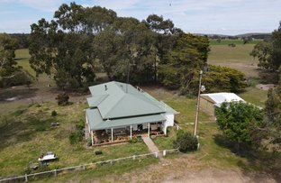 Picture of 4428 Naracoorte Rd, Western Flat SA 5268