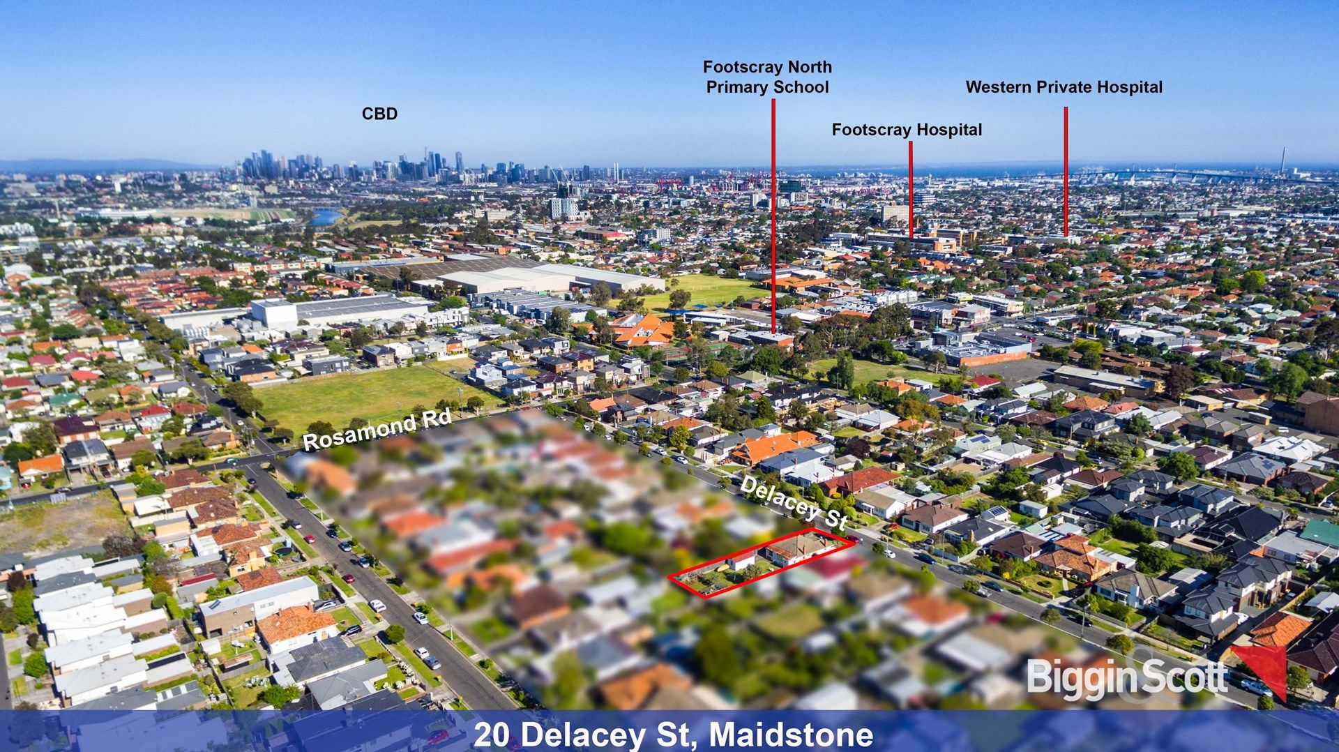 20 Delacey Street, Maidstone VIC 3012, Image 2
