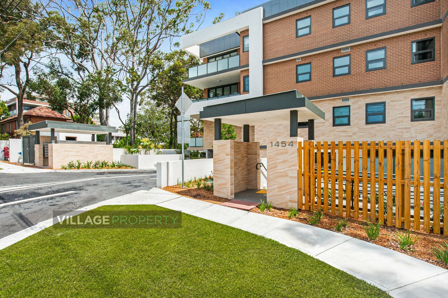202/1454 Pacific  Highway, Turramurra NSW 2074, Image 0