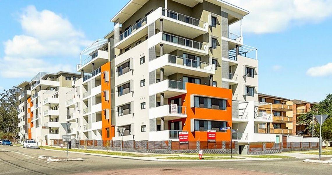 207/2-4 Amos St, Parramatta NSW 2150, Image 0