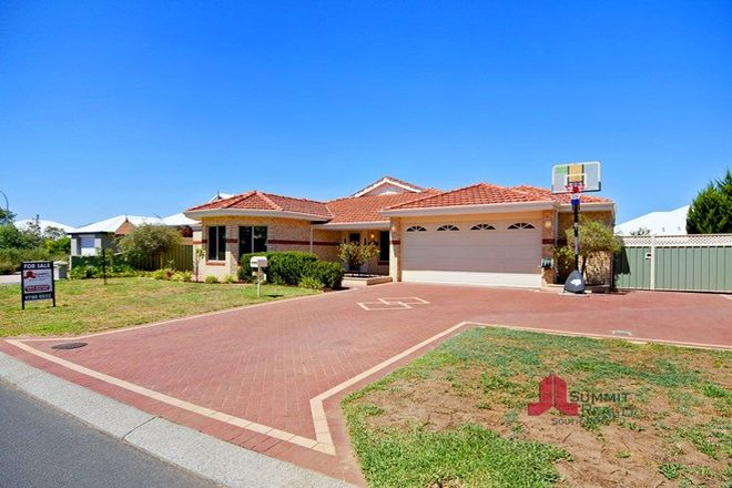 Picture of 14 Ivy Rock Way, AUSTRALIND WA 6233