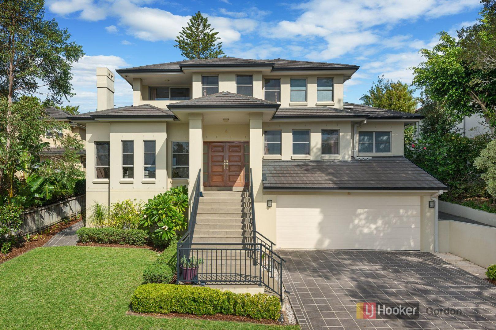 5 Larchmont Avenue, Killara NSW 2071, Image 0